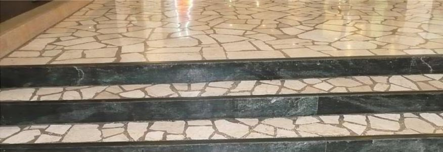 Natural Stone Psi Pavements Concreting Services